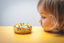 Parents: Here's How To Fight Childhood Obesity