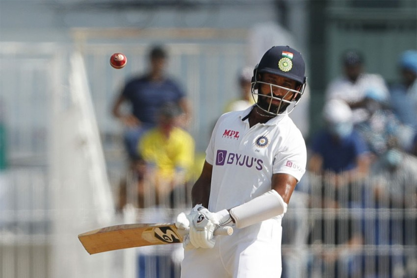 IND Vs ENG: You Never Know With The SG Pink Ball, It Might Swing Or Not, Says Cheteshwar Pujara