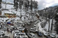 Tourists Planning Himachal Holidays To Feel The Pinch After Fuel Price Hike