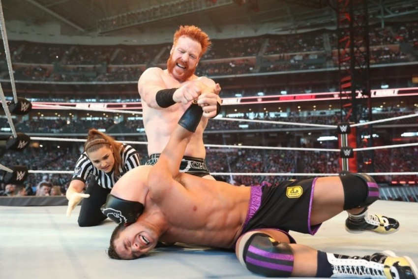 WWE Elimination Chamber 2021: Sheamus Exudes Confidence Ahead Of Bout Vs Drew McIntyre - Watch Live