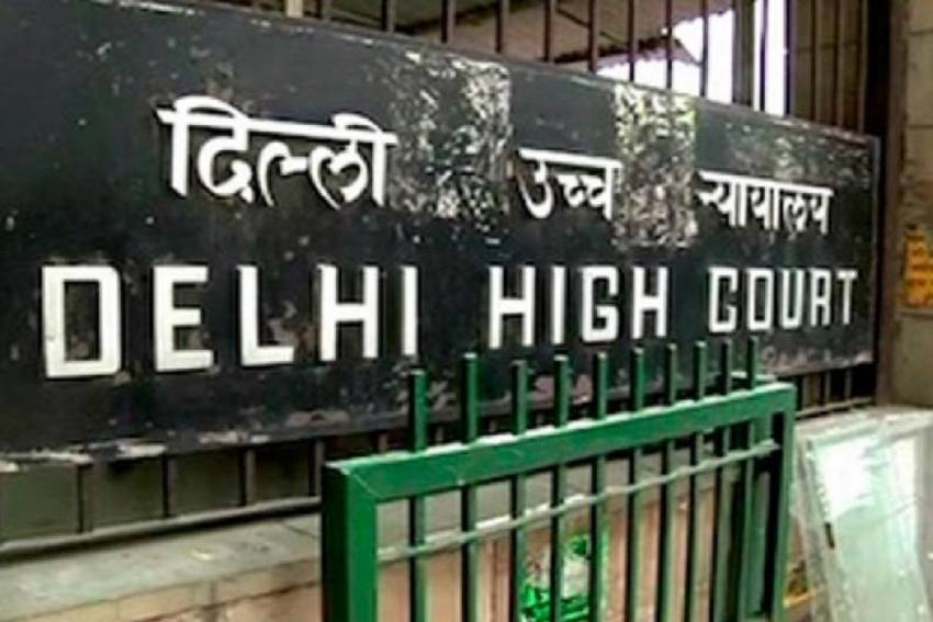 Delhi HC Issues Order To Resume Physical Hearing Of Cases From March 15