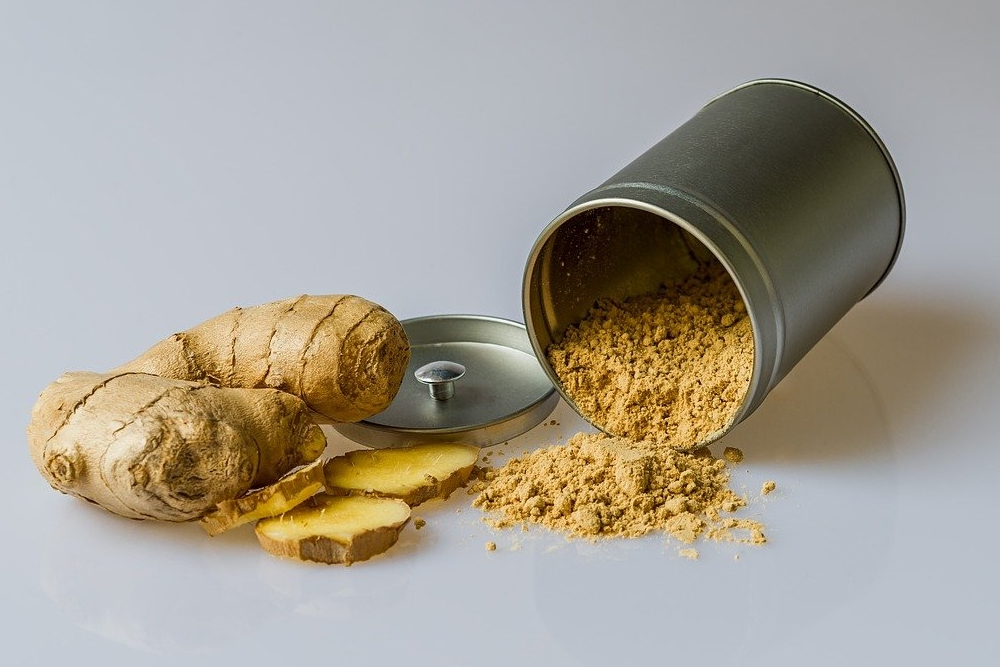 Rhizome With Health Benefits; Growing Ginger In Kitchen Garden
