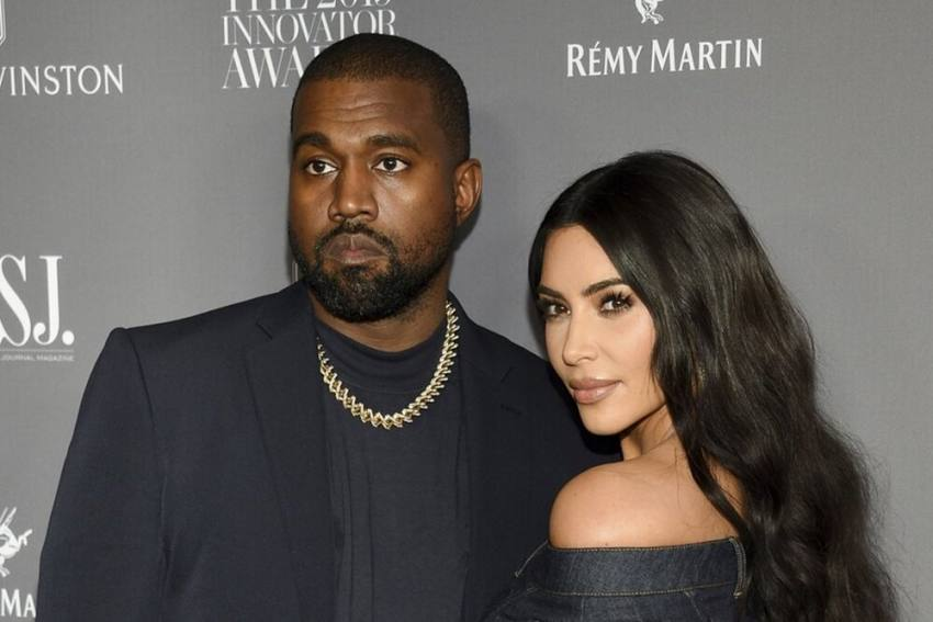 Kim Kardashian Files To Divorce Kanye West After Six Years Of Marriage