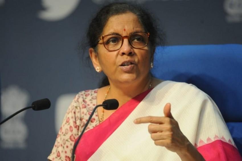 Unleash 'Animal Spirits,' Make India Fastest Growing Economy: Nirmala Sitharaman