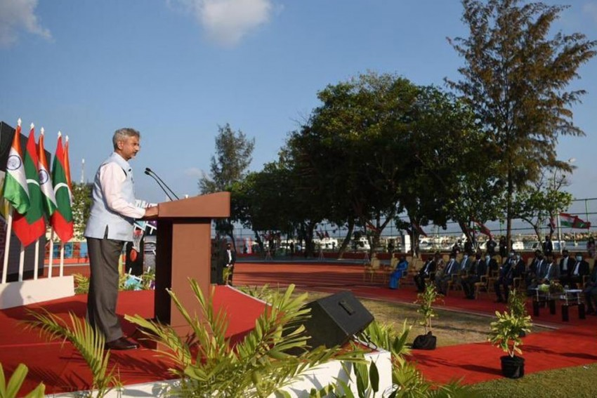 India Announces USD 40 Million Line Of Credit To Boost Sports Infrastructure In Maldives