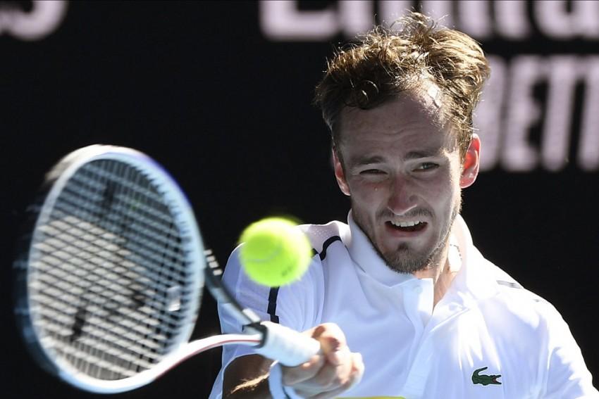 Australian Open, Men's Singles Final: Daniil Medvedev's Incredible 20-match Winning Streak In Numbers