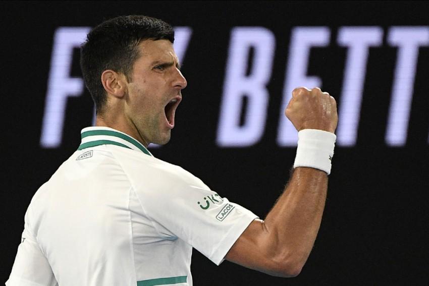 Australian Open: Novak Djokovic Dismantles Daniil Medvedev To Win 18th Grand Slam Title