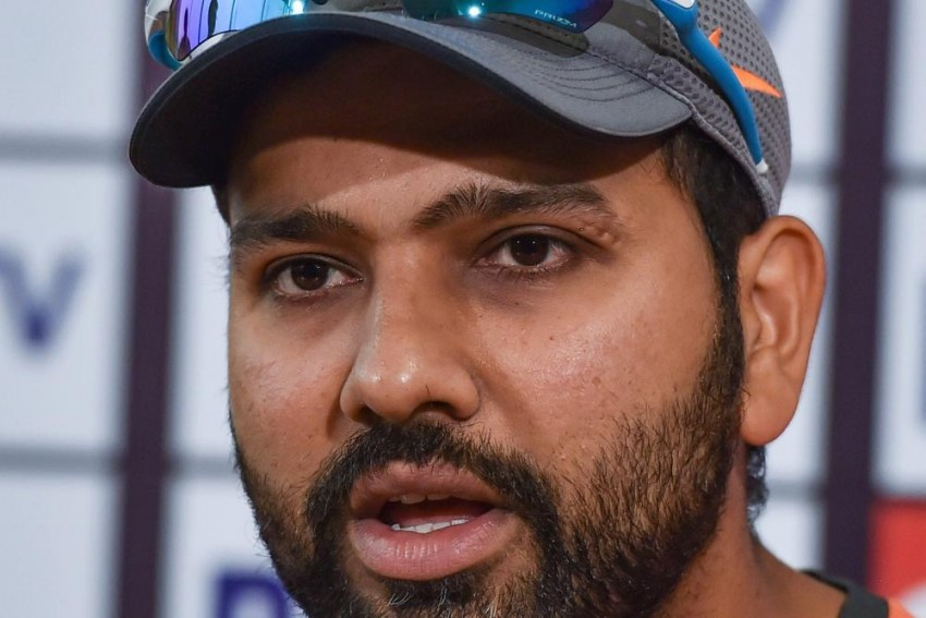 Rohit Sharma On Pink Ball Test: 'Heard From Teammates That It Plays On Mind'