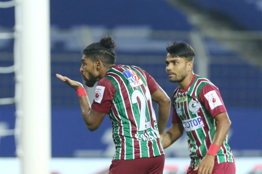 Hyderabad FC Vs ATK Mohun Bagan, Live Streaming: When And Where To Watch ISL Match