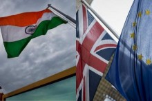 New Highs: India-UK Ties Post Covid To Strengthen Economic Partnership, Says Report