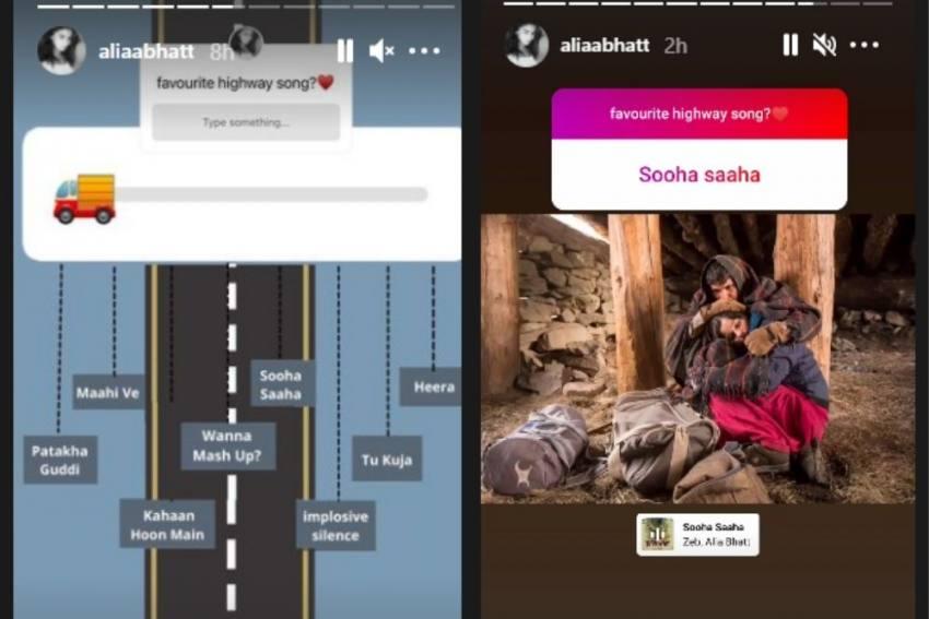 Highway Turns 7: Imtiaz Ali, Alia Bhatt, Randeep Hooda Celebrate  On Social Media