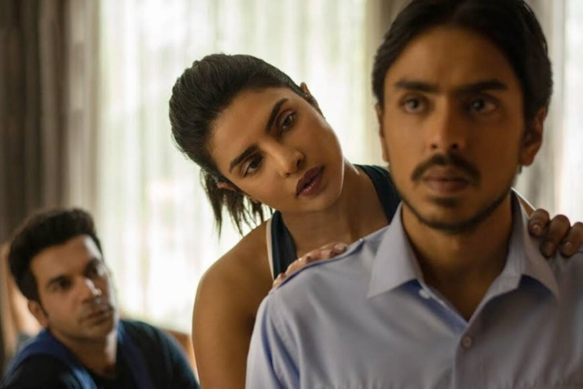 Oscar Winning Filmmaker Guillermo Praises 'The White Tiger', Priyanka Thanks Him