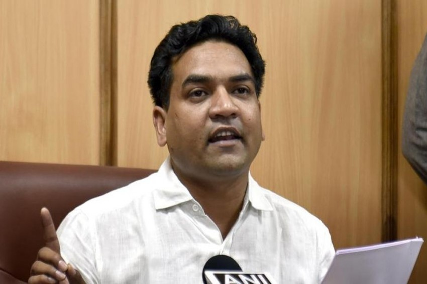 Delhi Riots| 'No Regrets, Will Do It Again If Required': Kapil Mishra On His Speech