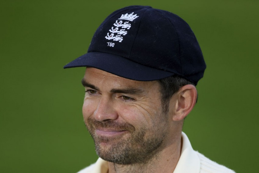 James Anderson Sees Merit England's Rotation Policy, Says They Need To Look At 'Bigger Picture'