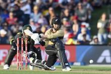 NZ Vs AUS, 1st T20I: Devon Conway Stars As New Zealand Thrash Australia
