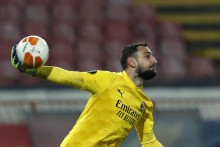 Rumour Has It: Manchester Unitetd Close In On Deal For Gianluigi Donnarumma, City's Kevin De Bruyne Off Limits