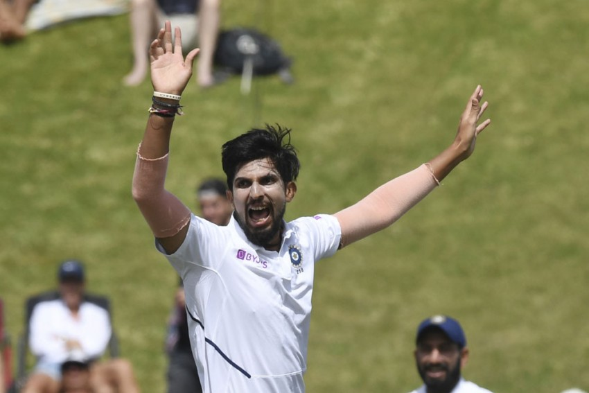 Pink Ball Test: Game May Change Session Wise At Motera, Says Veteran Indian Pacer Ishant Sharma