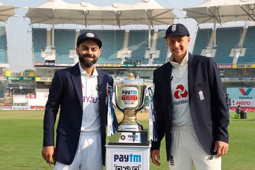 India Vs England, Live Streaming: When And Where To Watch IND Vs ENG, 3rd Test Cricket Match