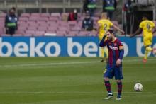 Barcelona Draw With Cadiz More Disappointing Than PSG Thrashing: Ronald Koeman