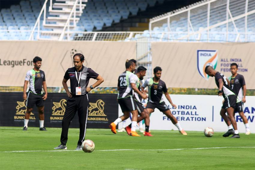 I-League Live Streaming, Mohammedan Sporting Vs Chennai City: Preview, When And Where To Watch