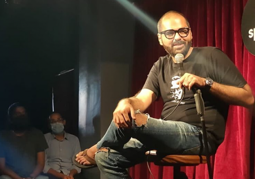 SC To Hear Contempt Plea Against Comedian Kunal Kamra After 4 weeks