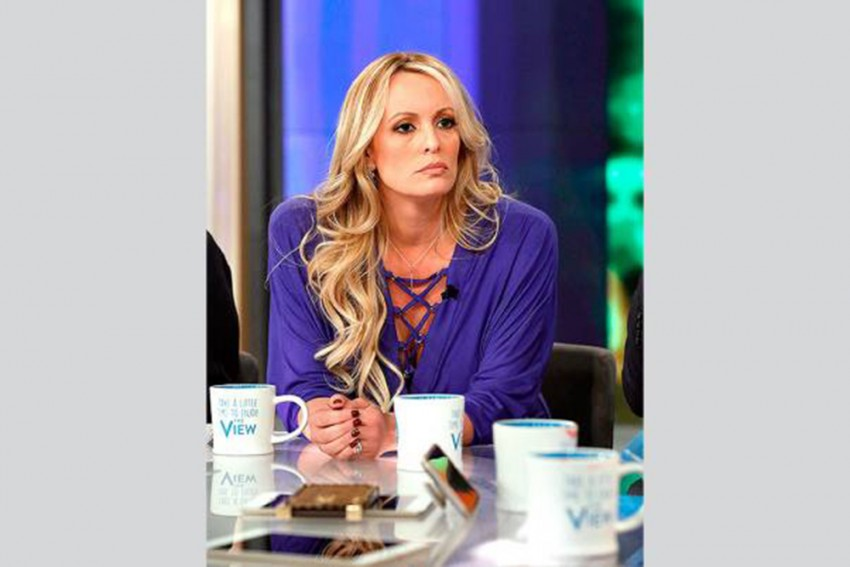 US: SC Rejects Porn Star Stormy Daniels' Appeal Seeking Revival Of Defamation Case Against Trump