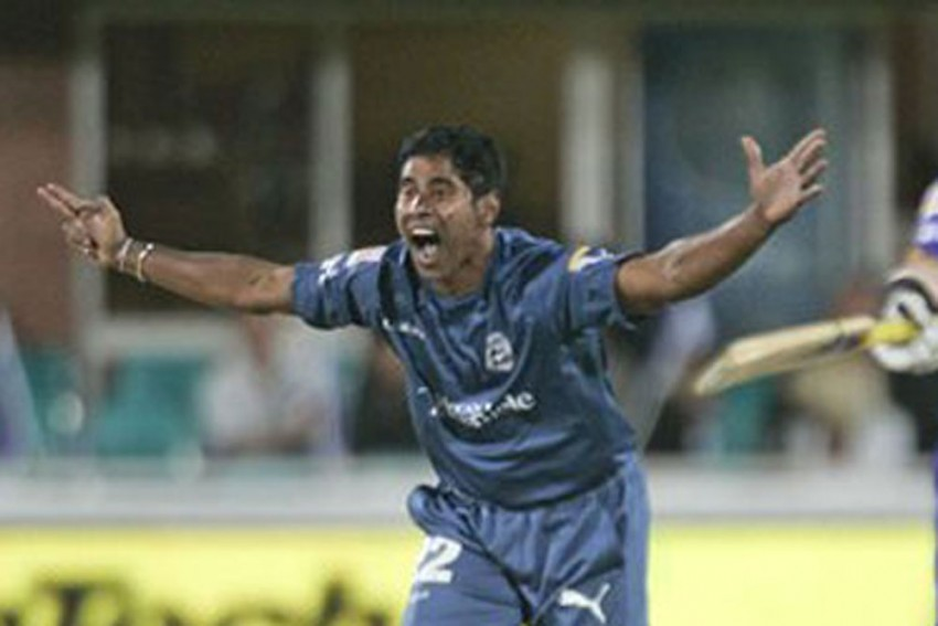 Chaminda Vaas Resigns As Sri Lanka's Fast Bowling Coach Three Days After Appointment