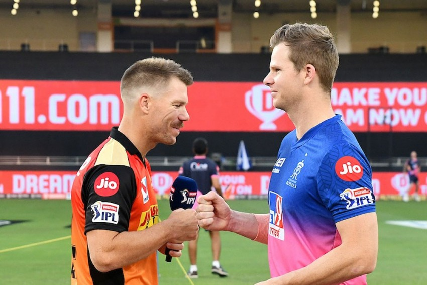 Cricket Australia Limits Use Of Its Players For Advertising During IPL