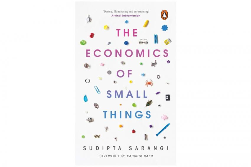 Book Review: 'The Economics Of Small Things' By Sudipta Sarangi