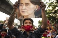 Myanmar Protest Call For General Strike Draws Junta Threat