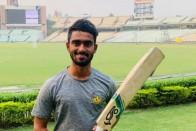 Vijay Hazare Trophy, Group E: Chandigarh Upset Bengal, Services, Haryana Lose