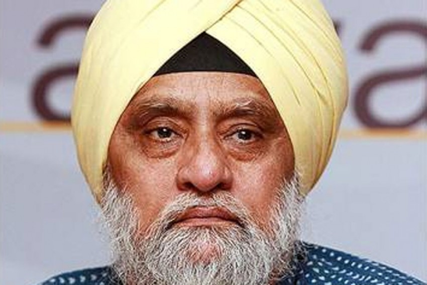 Spin Great Bishan Singh Bedi Undergoes Bypass Surgery
