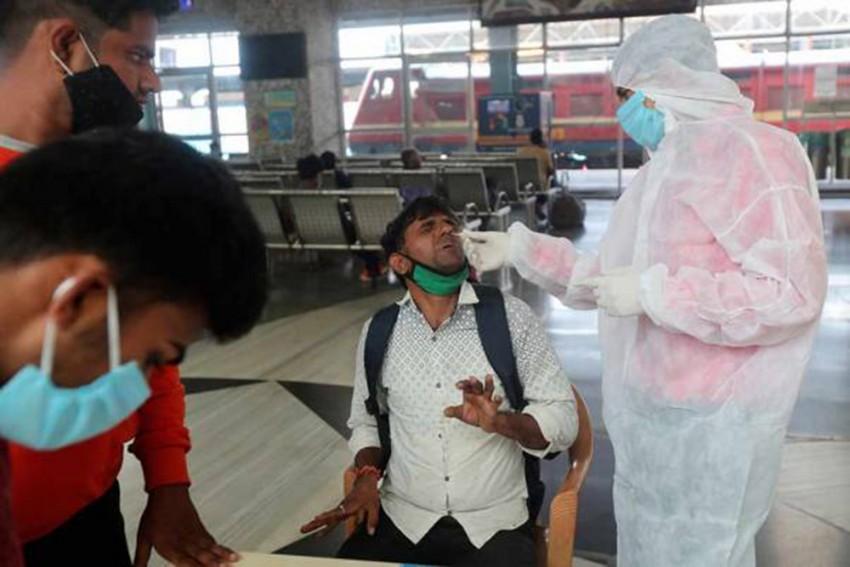 Two New Variants Of Covid-19 Detected In Kerala, Maharashtra: Centre