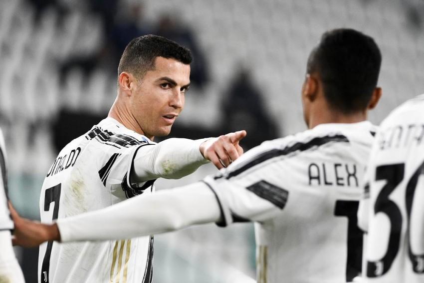 Juventus 3-0 Crotone: Cristiano Ronaldo Scores Twice In Easy Serie A Win