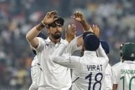 Virat Kohli Lauds Ishant Sharma's Commitment Towards Test Cricket