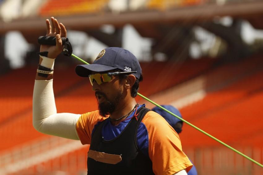 Virat Kohli Salutes India 'Stalwart' Ishant Sharma Ahead Of 100th Test