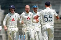 IND Vs ENG: It Will Be A Different Challenge With Pink Ball And I Will Be Ready, Says Jack Leach
