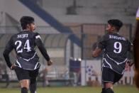 I-League: Mohammedan Sporting Beat 10-man Chennai City