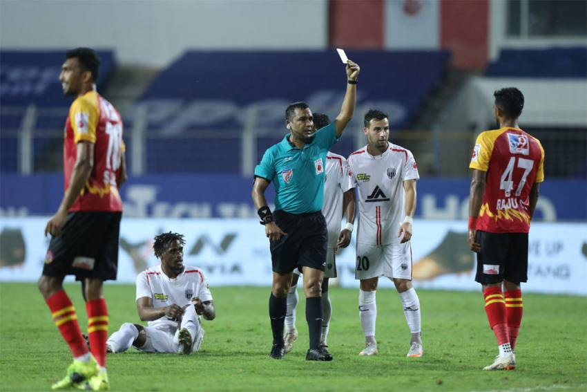 ISL 2020-21: NorthEast United Within Touching Distance Of Playoffs After Win Over East Bengal