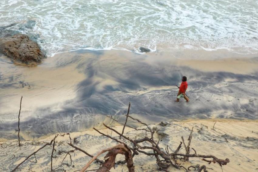 Kalira Atita: A Film By Nila Madhab Panda Speaks Of The Emotional Impact Of Climate Change