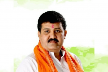 Puja Chavan Death Case: Shiv Sena MLA Sanjay Rathod Makes First Public Appearance After 10 Days