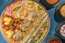 Dubai Restaurant Serves Biryani With Gold Toppings For Rs 19,000. Will You Try It?