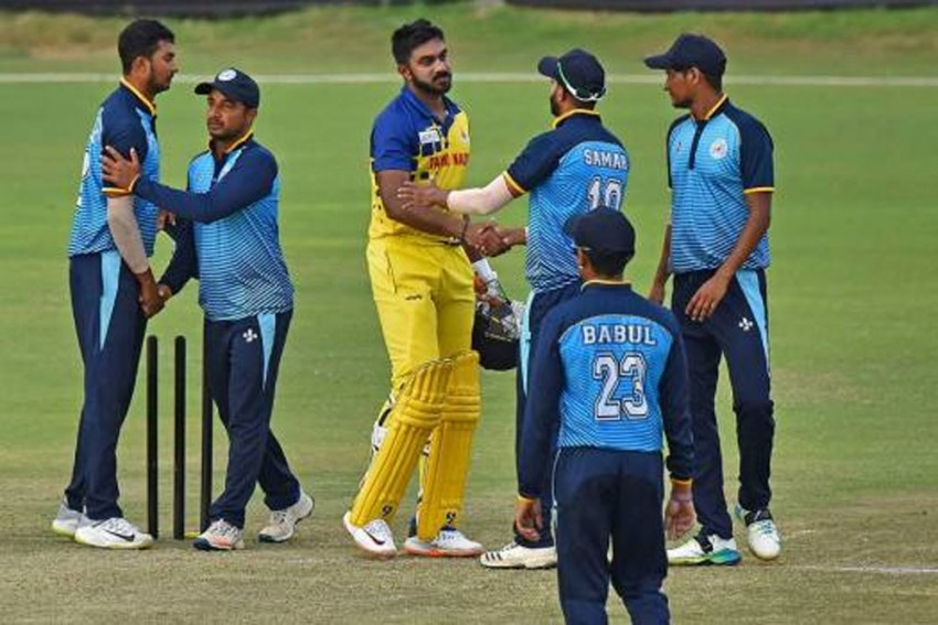 Vijay Hazare: Bihar Player Tests Positive For COVID-19, Others To Undergo Tests