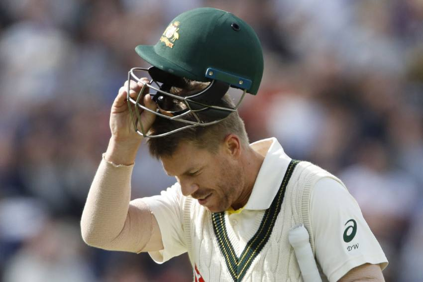 Will Be Back In Action From Next Week, Says David Warner