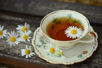 How Floral Teas Can Make You Bloom