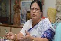 Is Fielding Narasimha Rao's Daughter Vani Devi As MLC Candidate A KCR Masterstroke?