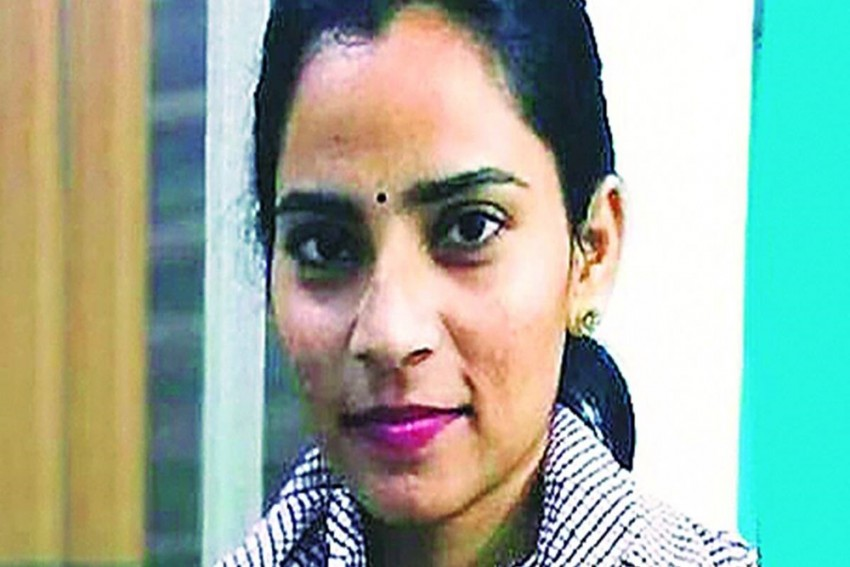 Was Severely Beaten Up By Police: Activist Nodeep Kaur In Her Bail Plea