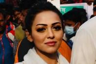 Pamela Goswami Drugs Case: Police Denied Entry Into BJP Leader Rakesh Singh's Residence In Kolkata