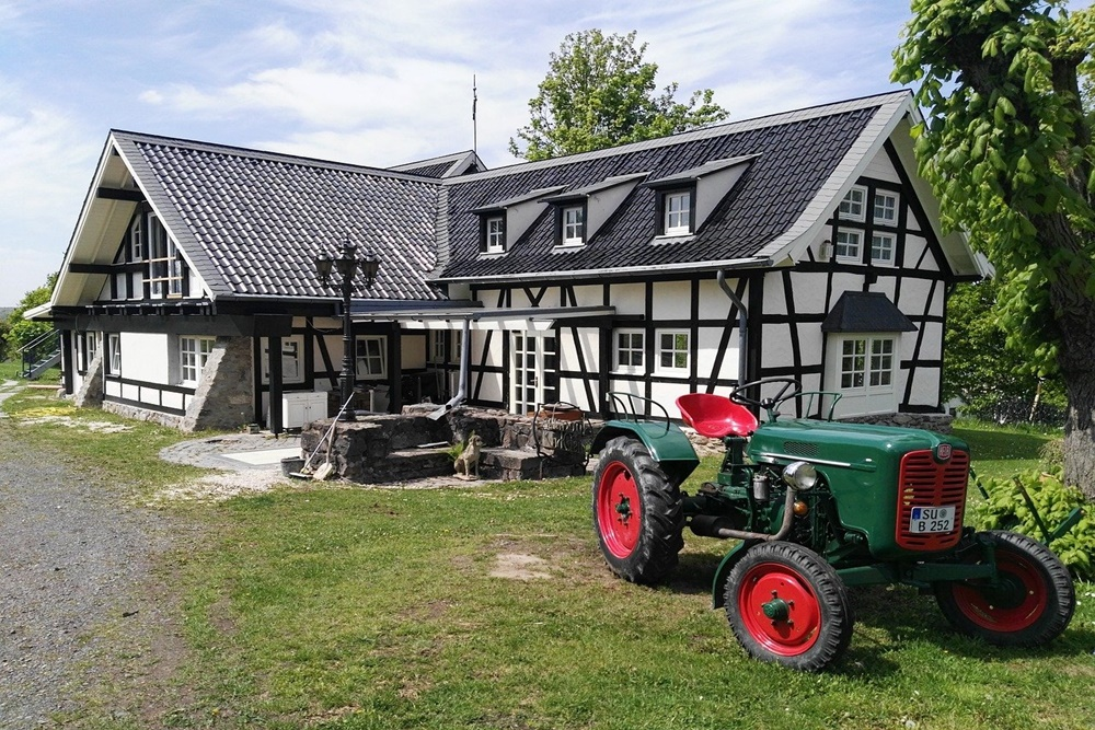 Why Farmers In Germany Are Against A New Law?