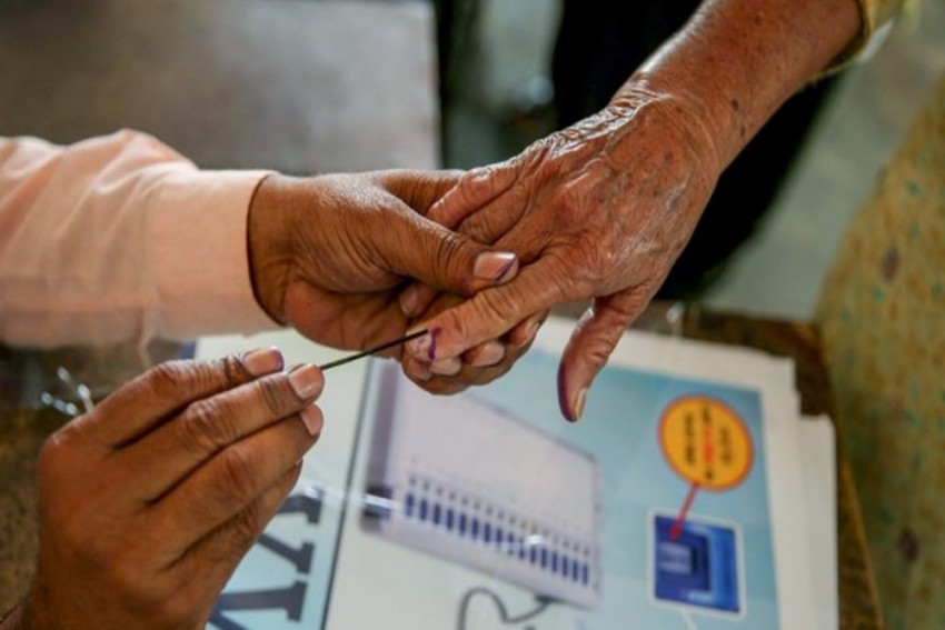 Gujarat Municipal Election Result 2021: Counting Of Votes For 6 Civic Corporations Today